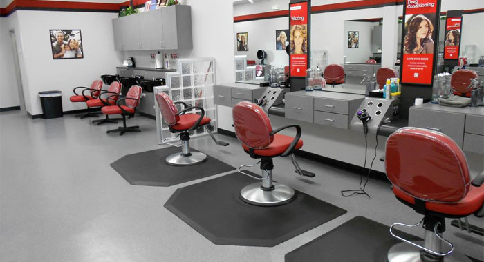 Cost Cutters salon