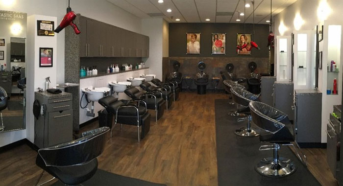 Fantastic Sam's salon