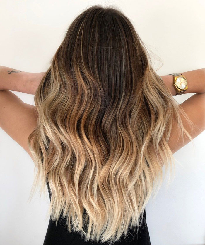 What Is Balayage And How Much Does It Cost Salonrates Com