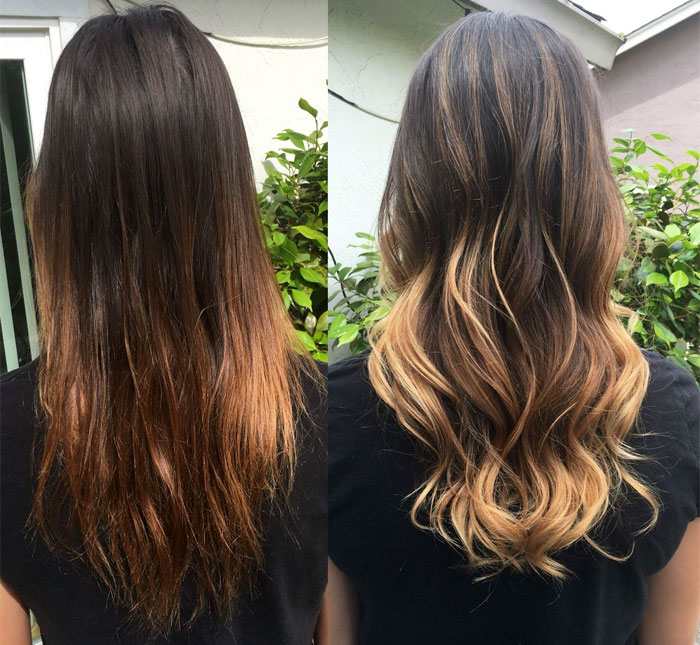 Balayage And How Much Does It Cost