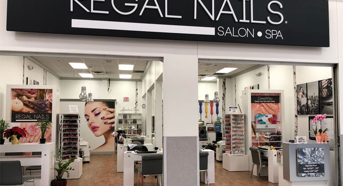 Regal Nails Prices (Walmart Nail Salon) (June 2019) – SalonRates.com