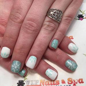 VIP nails and spa