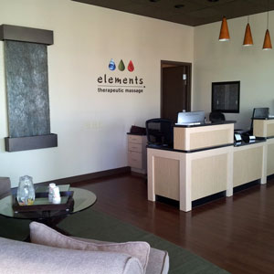 Elements Massage spa