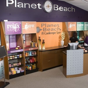 Planet Beach Contempo Spa rates