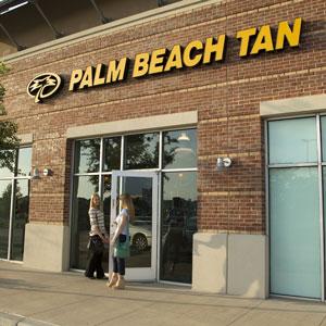 Palm Beach Tan review