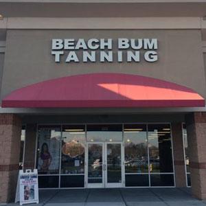 Beach Bum Tanning review