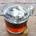 black tea for hair benefits