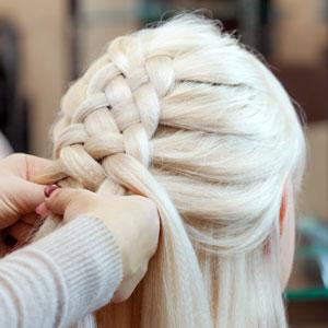 different types hair braids