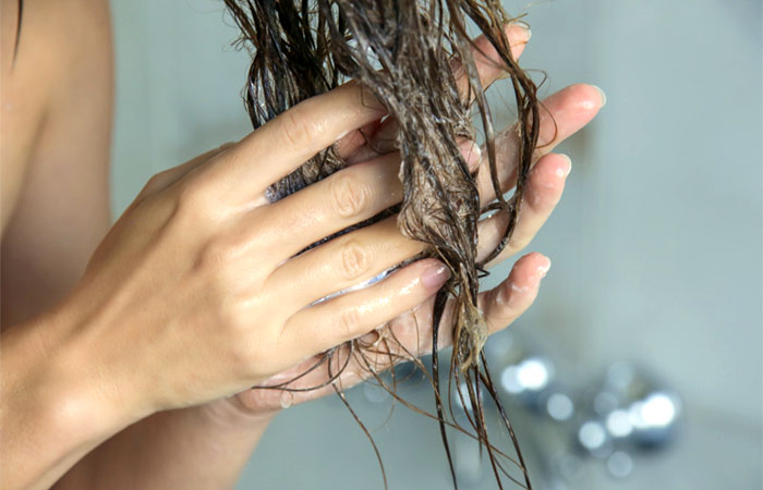 how often should you condition hair