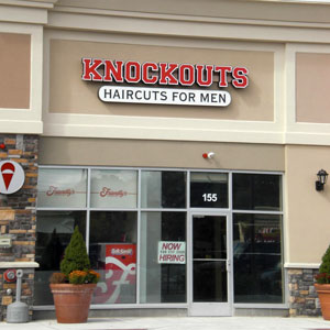Knockouts Haircuts for Men review