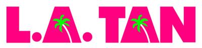LA Tan price list
