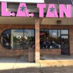 LA Tan review