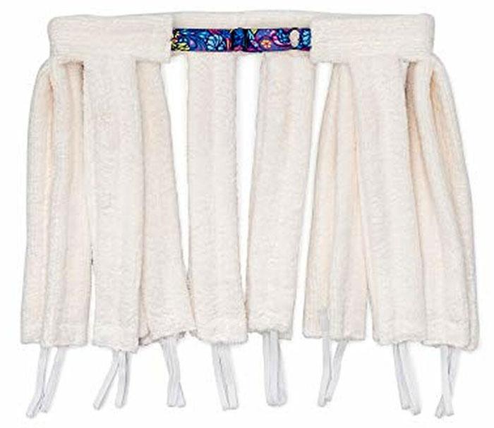 rag cloth rollers