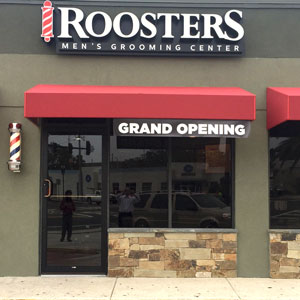 Roosters Men's Grooming review