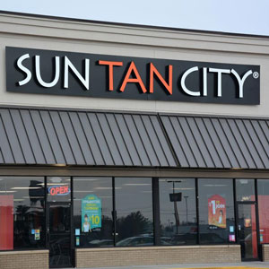Sun Tan City review